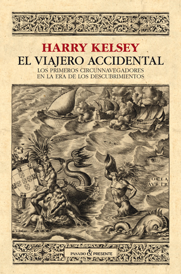 booklibraries EL VIAJERO ACCIDENTAL